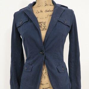 Lucky Brand Cotton Jacket